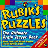 img - for Rubiks Puzzles: Ultimate Brain Teasers Book book / textbook / text book