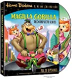 Magilla Gorilla - The Complete Series