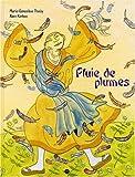 echange, troc Marie-Geneviève Thoisy, Alain Korkos - Pluie de plumes
