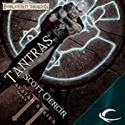 Tantras: Forgotten Realms: The Avatar, Book 2 | Scott Ciencin