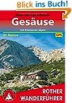 Ges�use mit Eisenerzer Alpen. 51 Tour...