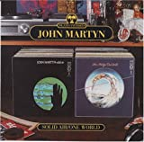 John Martyn ..Solid Air/One World 2 - CD 1992 Island Records