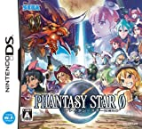 Phantasy Star Zero  Japan Import