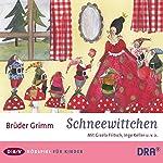 Schneewittchen |  Brüder Grimm