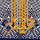 Shabazz Palaces - Lese Majesty [Japan CD] TRCP-166