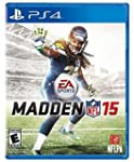 Electronic Arts Madden NFL 15, PS4 -...
