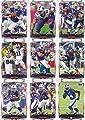 Buffalo Bills 2014 Topps NFL Football Complete Regular Issue 10 Card Team Set Including Sammy Watkins Rookie, EJ Manuel, Mario Williams Plus