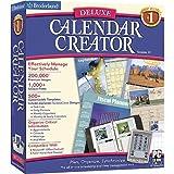 Riverdeep Calendar Creator 12 Deluxe