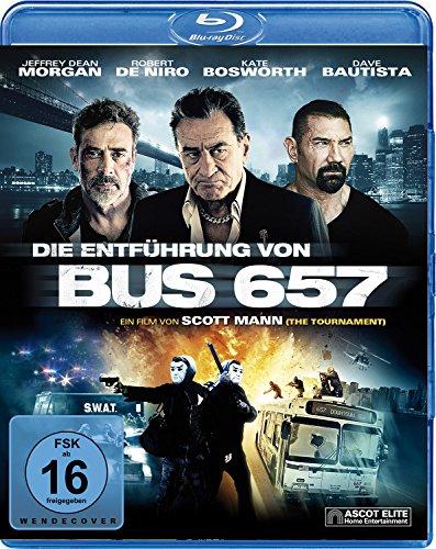 Bus 657 [Blu-ray]