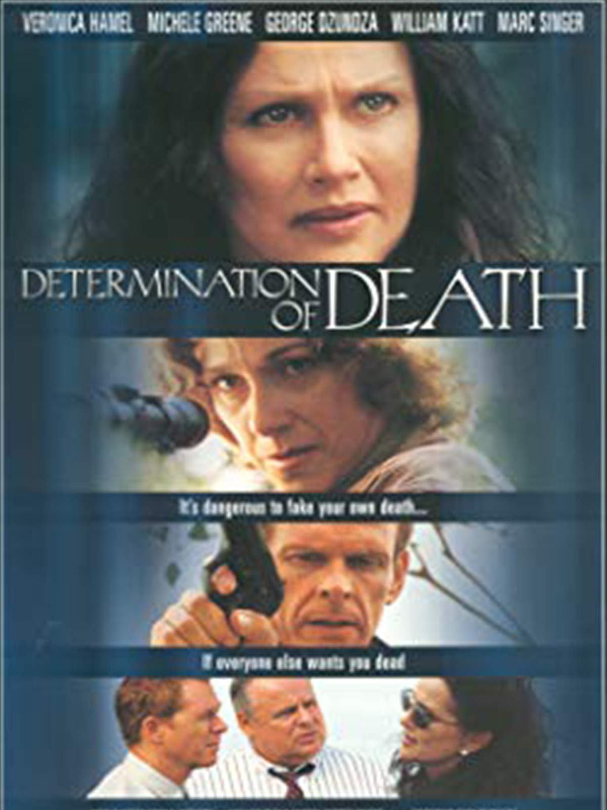 Determination Of Death on Amazon Prime Video UK