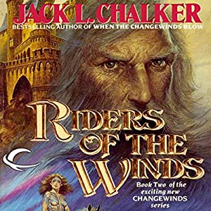 Riders of the Winds Audiobook