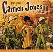 Carmen Jones (1962 Studio Recording)
