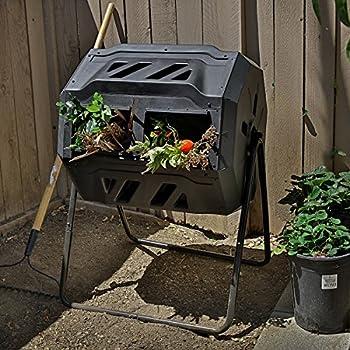 Barton Tumbler Composter Composting Bins