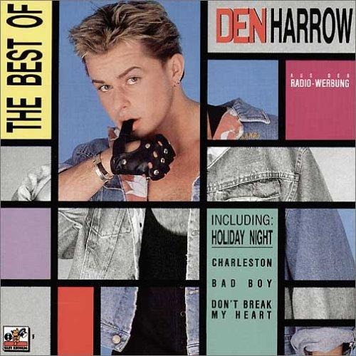 Den Harrow - Best Of Den Harrow - Zortam Music