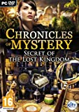 Chronicles of Mystery Secret of the Lost Kingdom (PC CD)