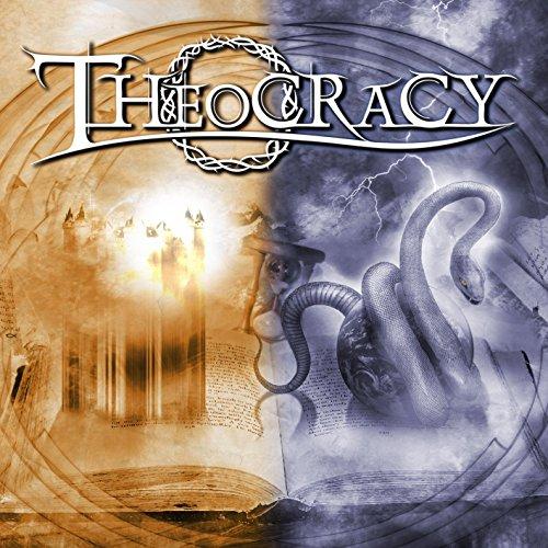 CD : Theocracy - Theocracy (CD)