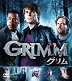 GRIMM/グリム シーズン1 バリューパック [DVD]