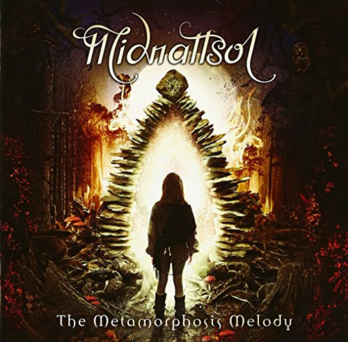 METAMORPHOSIS MELODY - MIDNATT