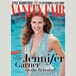 Vanity Fair: March 2016 Issue Audiobook