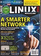 Linux Pro Magazine Issue 162 May 2014 by…