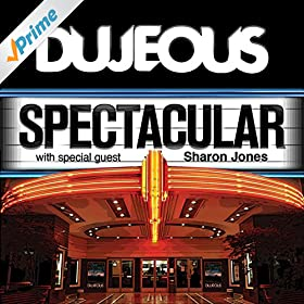 Spectacular [Instrumental]