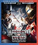 Captain America: Civil War (Bilingual...