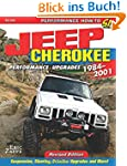 Jeep Cherokee Xj Performance Upgrades...