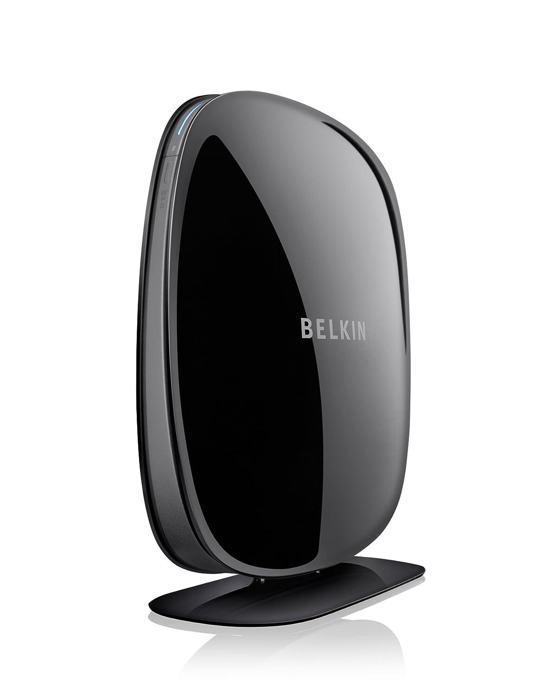 Belkin N600 Wireless Router