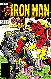img - for Iron Man (1968-1996) #192 book / textbook / text book