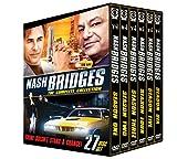 Nash Bridges: Complete Collection [DVD] [Import]
