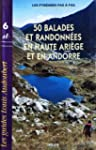 50 balades et randonnes en Haute Ari...