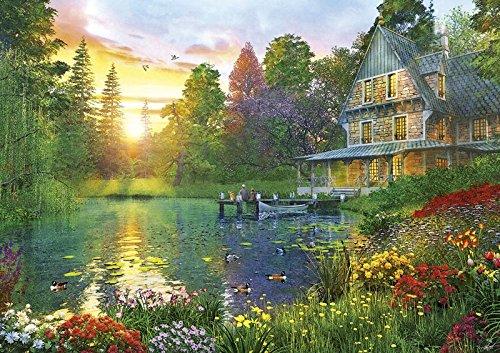 Sunset-with-Grandpa-Educa-300XXL-Puzzle