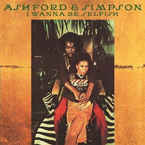 Ashford and Simpson - I Wanna Be Selfish - (CDBBRX0345) - REMASTERED - CD - FLAC - 2016 - WRE Download