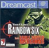 echange, troc Tom Clancy's Rainbow Six
