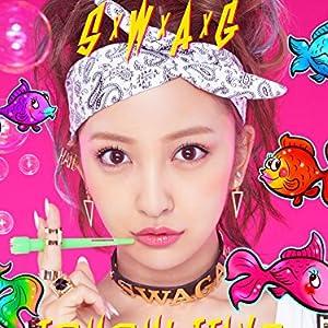 SxWxAxG(初回限定盤)(DVD付)(多売特典なし)