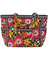Vera Bradley Luggage Women's Get Carried Away Tote