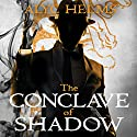 The Conclave of Shadow: Missy Masters, Book 2 Audiobook by Alyc Helms Narrated by Laurence Bouvard