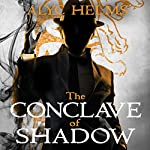 The Conclave of Shadow: Missy Masters, Book 2 | Alyc Helms