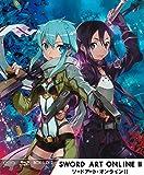 Sword Art Online II - Box #01 (Eps 1-14) (3 Blu-Ray)