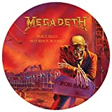 Peace Sells...But Who's Buying- Limted Edition Picture Disc Vinyl