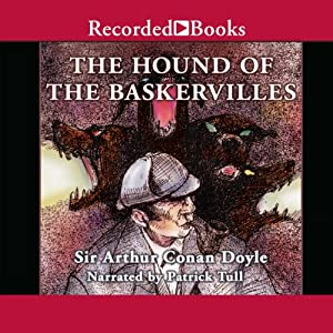 The Hound of the Baskervilles | [Sir Arthur Conan Doyle]