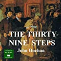 The Thirty Nine Steps: A Richard Hannay Thriller, Book 1 Audiobook by John Buchan Narrated by Peter Joyce