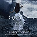 Rapture: Fallen, Book 4 (       UNABRIDGED) by Lauren Kate Narrated by Justine Eyre