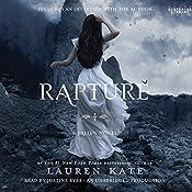 Rapture: Fallen, Book 4 | Lauren Kate
