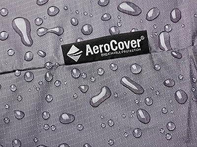aerocover® Premium Schutzhülle Kissen Aufbewahrungstasche 80x 80x 60cm von Pacific Lifestyle auf Gartenmöbel von Du und Dein Garten