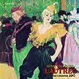 Henri Toulouse-Lautrec Calendars