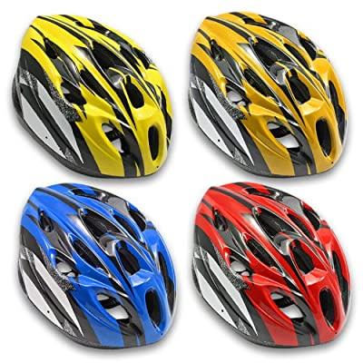 Neverland Men Adults Sport Fashion Safety Bicycle Helmet With Visor 6 colors from Neverland