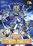 GUNDAM BIG EXPOXyVXe[W xXgZNV [DVD]