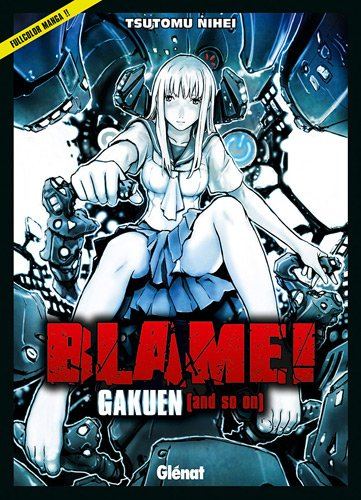 Blame Gakuen! And So On