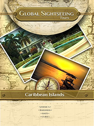 CARIBBEAN ISLANDS- Global Sightseeing Tours
